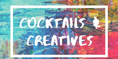 Cocktails & Creatives