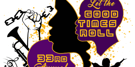 Let The Good Times Roll Festival tickets