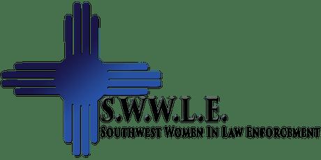 2019 Southwest Women in Law Enforcement Conference tickets