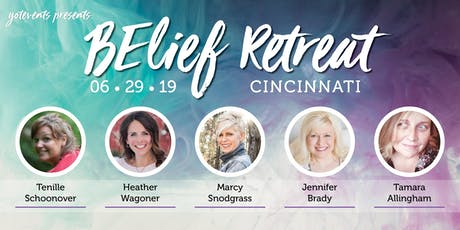Belief Retreat CINCINNATI tickets