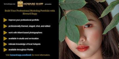Build Your Professional Modeling Portfolio in Boca Raton