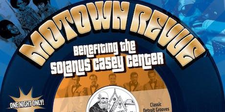 2nd Annual Motown Revue tickets