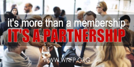 Member Orientation & Information Meeting (Business Association) tickets