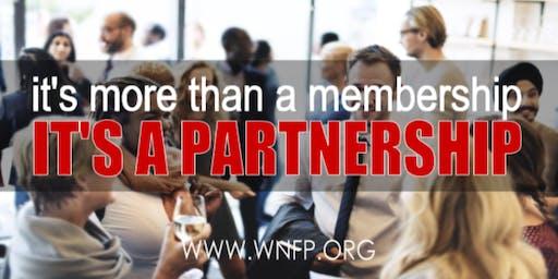 Member Orientation & Information Meeting (Business Association)