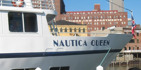 Networking Night Aboard the Nautica Queen tickets