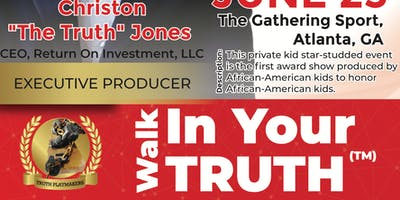 Truth Playmakers Awards