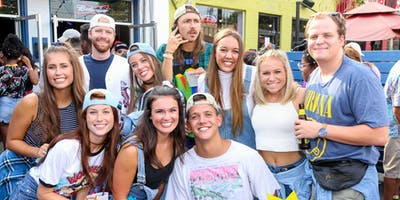 I Love the 90s Bash Bar Crawl - Louisville