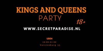 KINGS & QUEENS PARTY