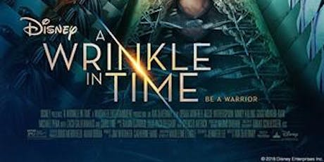 Summer Film Series: A Wrinkle In Time tickets