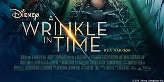 Summer Film Series: A Wrinkle In Time
