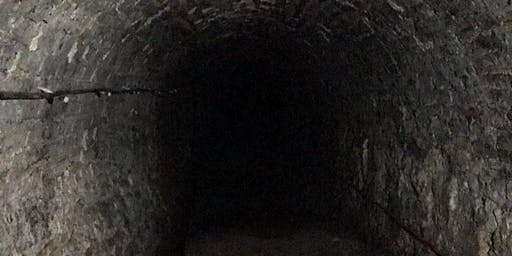 *SOLD OUT*  Ghost Hunt - Victoria Tunnels