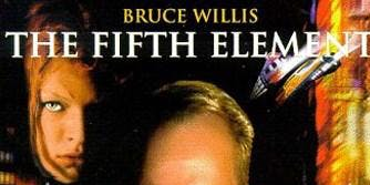 Summer Film Series: The Fifth Element