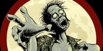 MCAS Miramar 3rd Annual Zombie 5K