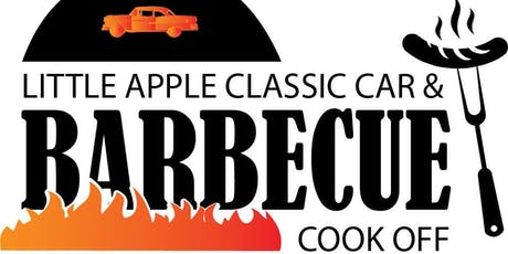 Little Apple Classic Car & BBQ Cook Off tickets