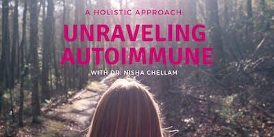 A Holistic Approach: Unraveling Autoimmune
