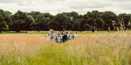 Summer Day Camp at Gather Green | Week 3 tickets