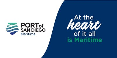Port of San Diego Maritime Bus Tour #2