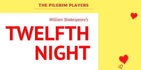 Twelfth Night tickets
