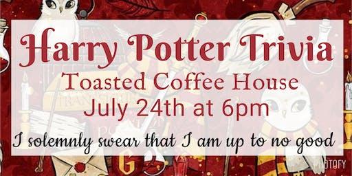 Harry Potter Trivia (2nd night)