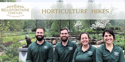 BCA Horticulture Hikes