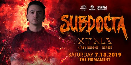 Subdocta tickets