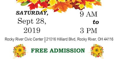 5th Annual Autumn Colors Craft & Vendor Show