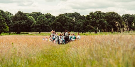 Summer Day Camp at Gather Green | Week 7 tickets