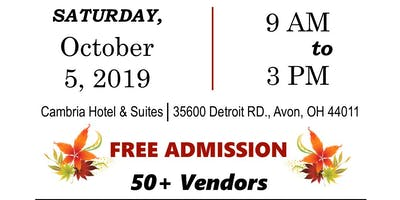 FALL Craft & Vendor Show
