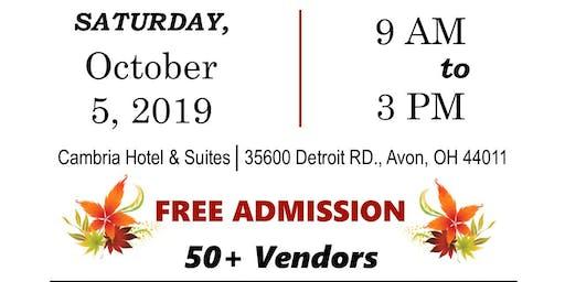 FALL Craft & Vendor Show