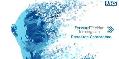 Forward Thinking Birmingham (FTB) Research Conference