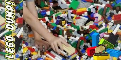 LEGO Dump!