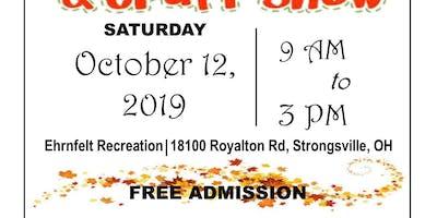 5th Annual Fall Bazaar Craft & Vendor Show