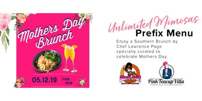 Southern Mothers Day Brunch From Hustle Soul Miami Beach May Su