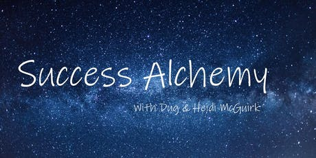 The Alchemy of Success tickets