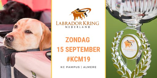 Kampioenschapsclubmatch 2019 Labrador Kring Nederland
