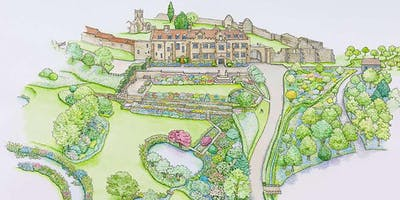Mount Grace Priory CPD Event & Summer Social