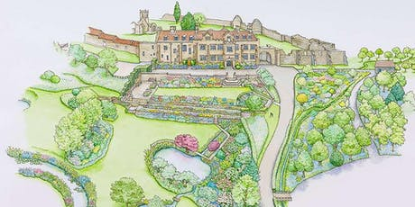 Mount Grace Priory CPD Event & Summer Social tickets