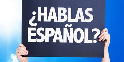 Spanish 1A-Palm Bay-$50-6 Classes-5 weeks