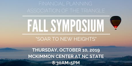 17th Annual FPA Symposium tickets