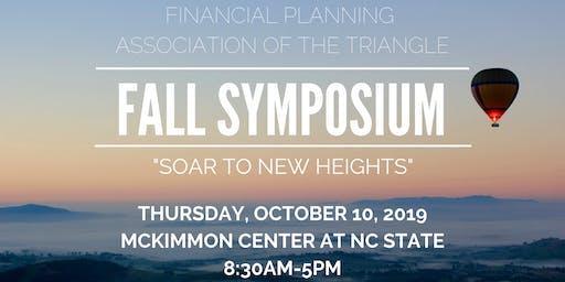 17th Annual FPA Symposium
