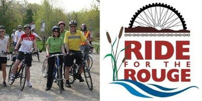 26th Annual Ride for the Rouge