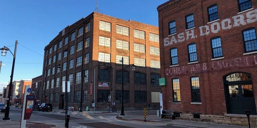 Ale & Architecture: Historic Millworking District