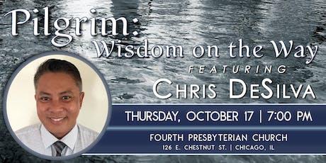 The GIA Fall Institute presents: Chris de Silva tickets