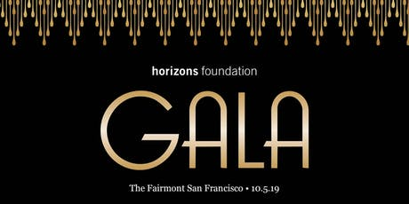 2019 Horizons Gala tickets