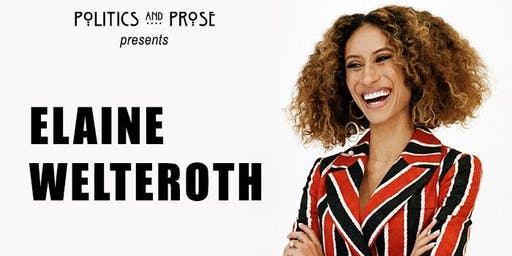 SOLD OUT: Elaine Welteroth | MORE THAN ENOUGH