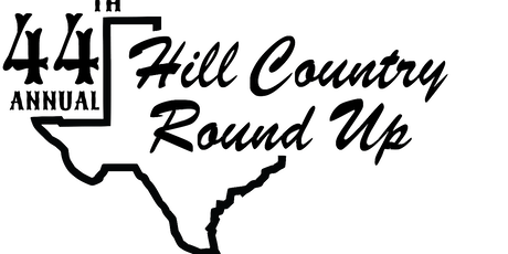 44th Annual Hill Country Roundup tickets