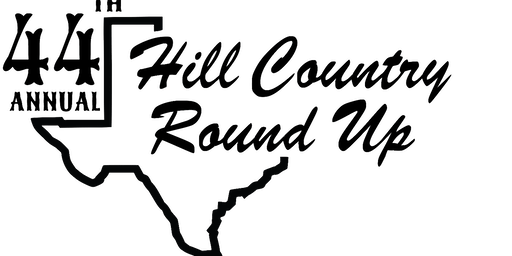 44th Annual Hill Country Roundup