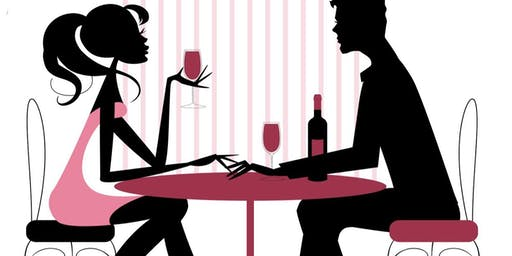 Social speed dating