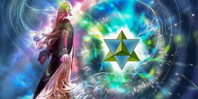 Activating Your Divine Field With Quantum Light And Sound