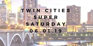 Super Saturday Twin Cities